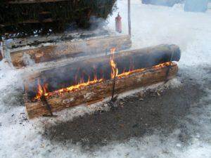 campfire-nodia
