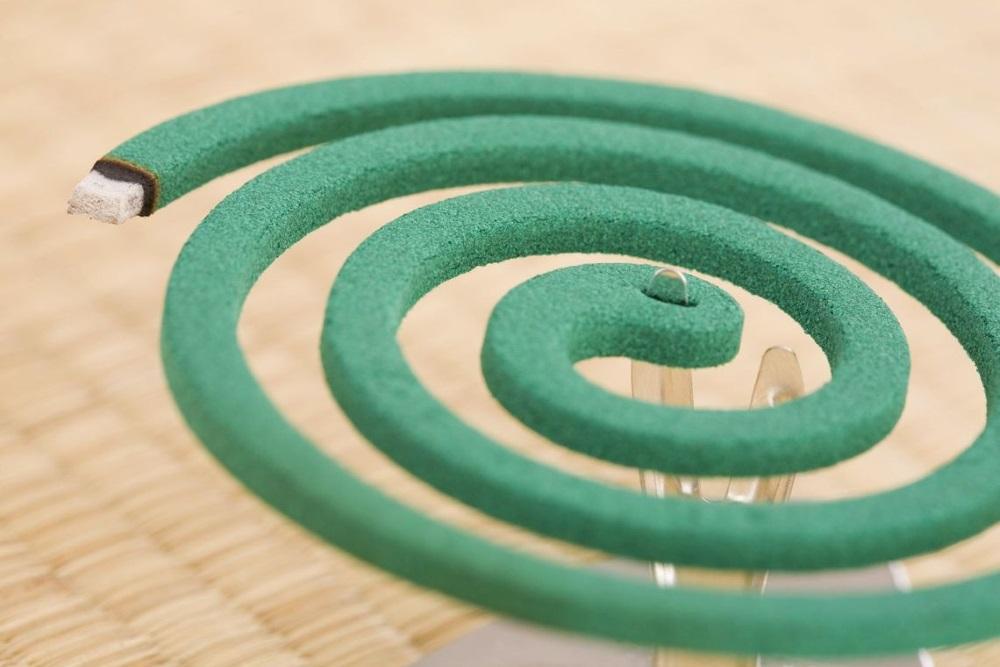 Репеллент - спираль