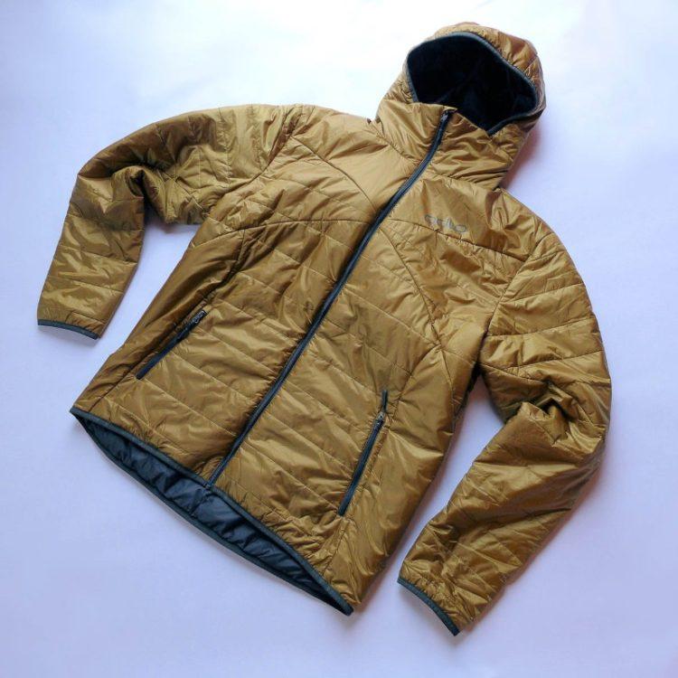 Выбор куртки для походов в зимнее время года