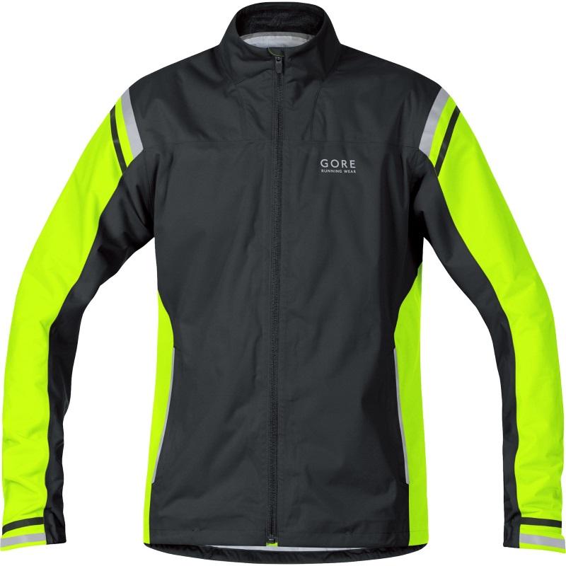 Куртка GORE RUNNING WEAR®MYTHOS LADY 2.0 GORE-TEX®