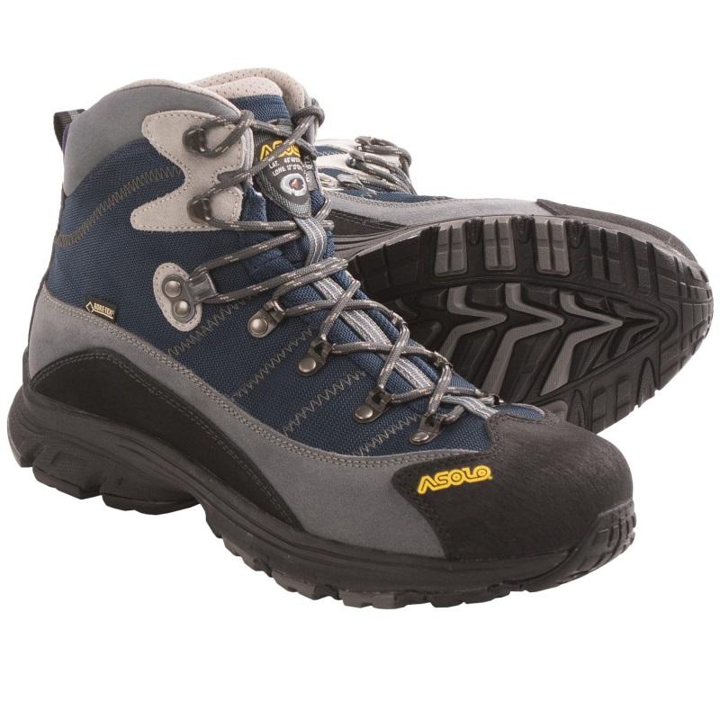 Водостойкая обувь Asolo