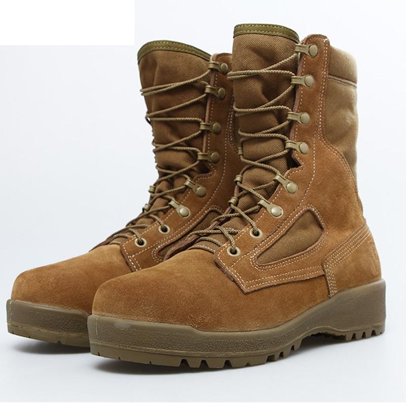 Обувь для похода зимой